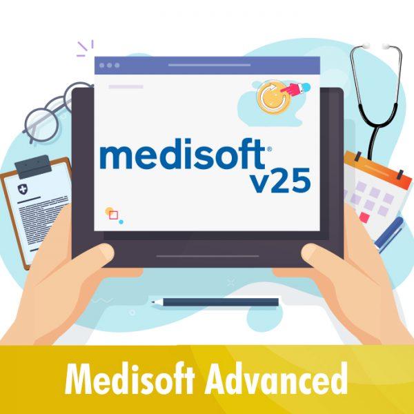 Medisoft Advanced