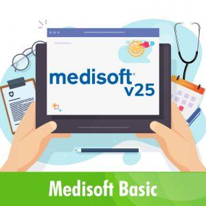 Medisoft Basic