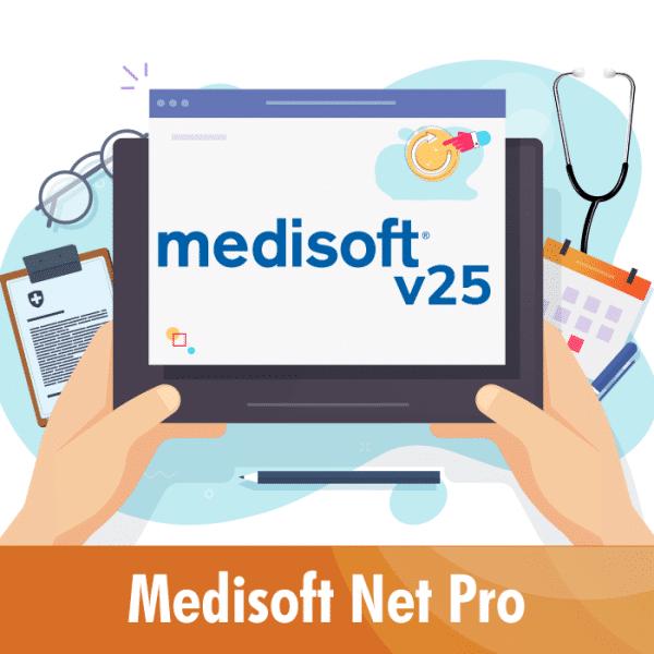 Medisoft net pro